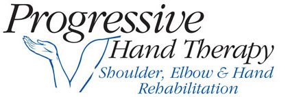 Treating patients who have a disorder of the hand, wrist, elbow, or shoulder.